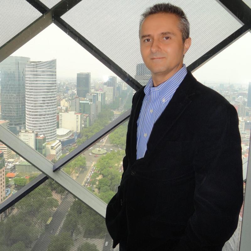Mauricio Pallares Coello