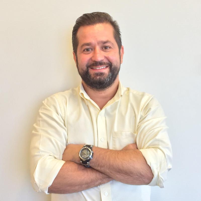 Jeffrey Duque