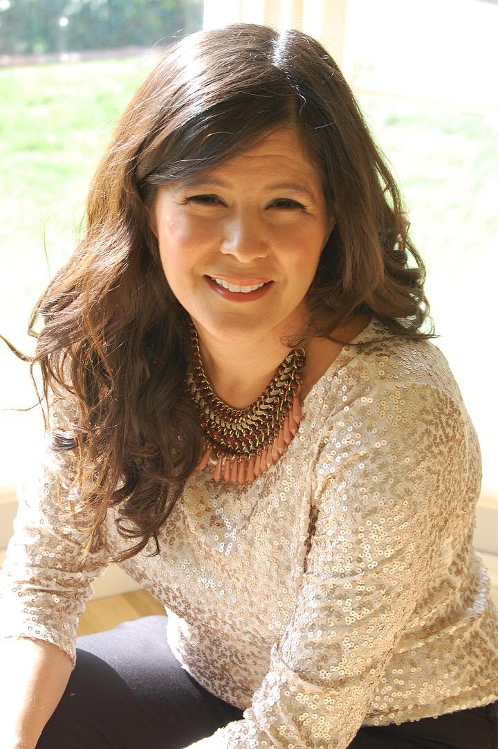 Sandra Alvidrez, Director of National Sales, Hoy