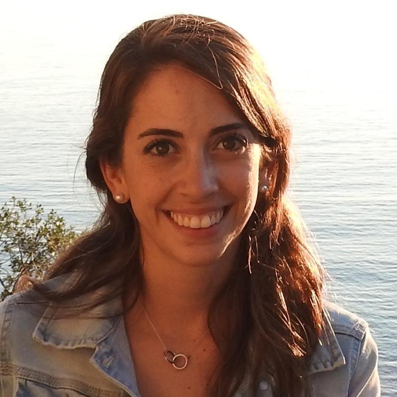 Ana Regina Moreno Prieto