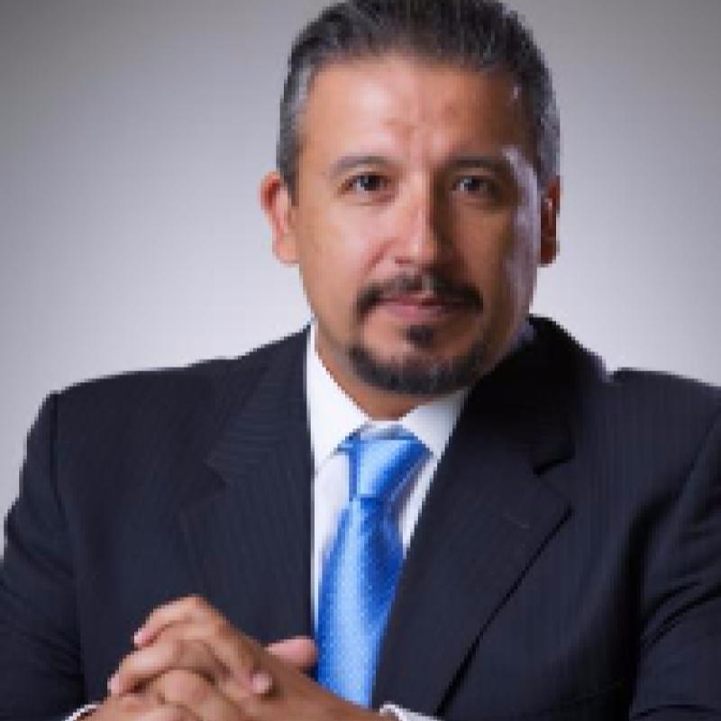Vince García
