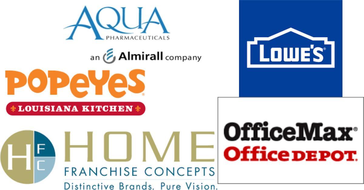 sales leads lowe s office depot officemax aqua pharmaceuticals portada. Black Bedroom Furniture Sets. Home Design Ideas