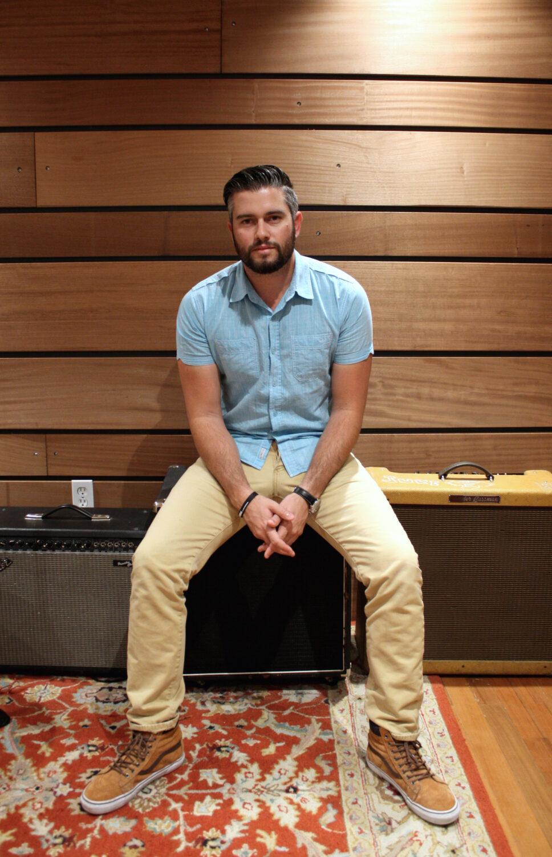 Alberto Farinas, Executive Producer at Animal Music