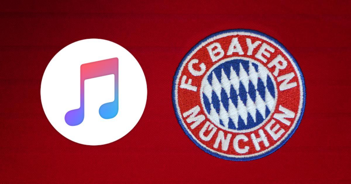 Sponsor Bayern München