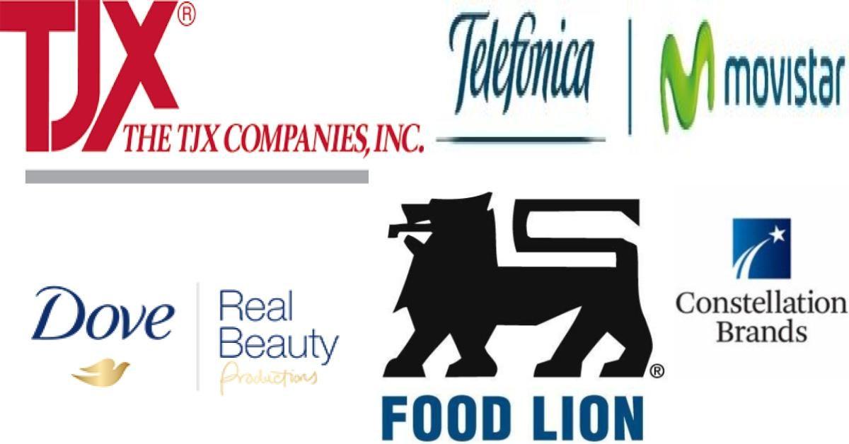 SALES LEADS: Sprint, Dove, Victoria, TJ Maxx, Food Lion… » Portada