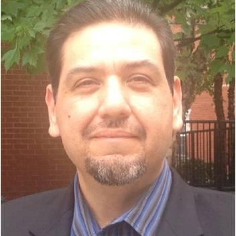Ed, Carias Sr. Brand Manager / El Jimador Tequila – NAR (North American Region)