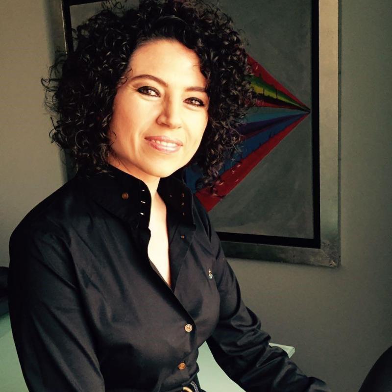 Mariana Vázquez del Mercado Casas