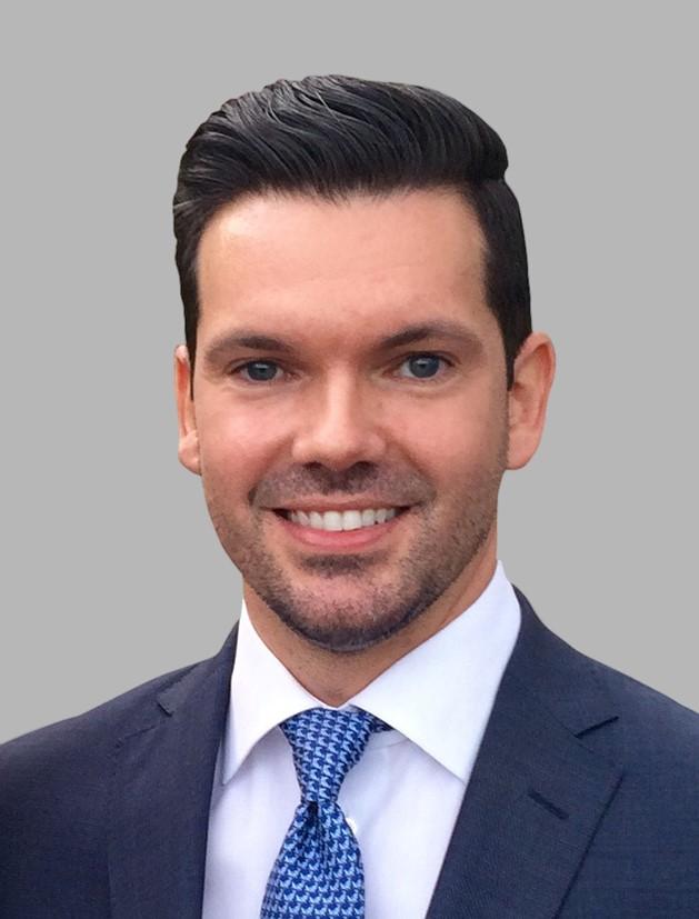 Henry Hughes - CEO - Kaleio
