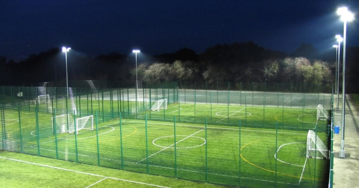 Goals Soccer Centres And Powerleague Are Close To A Merger