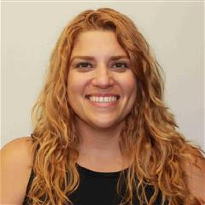 Stephanie da Costa