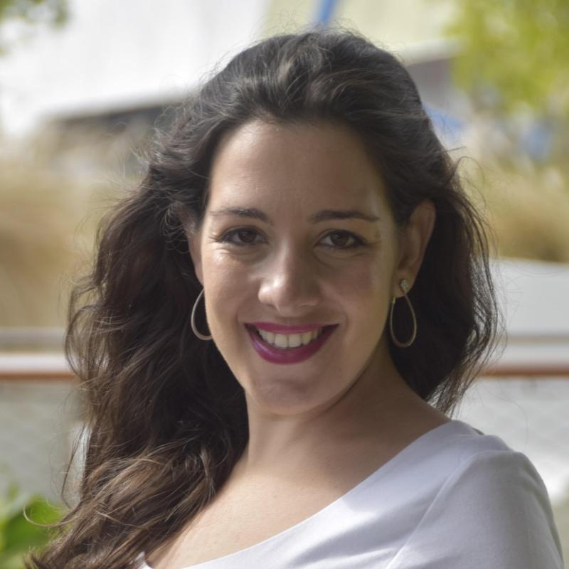 Natalie Bursztyn
