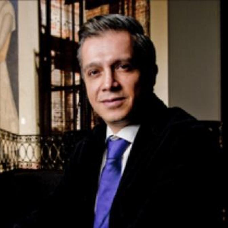 Ricardo Pérez Baez