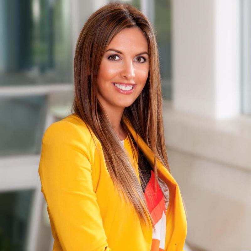 Ana Tomicevic