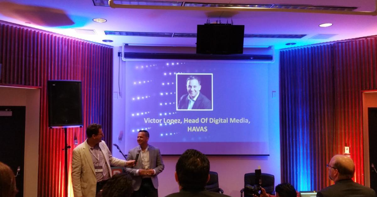 PortadaLat Awards Winners Revealed: Sociomantic Labs, LatinOn, Víctor López and Sandra Cires