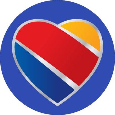 Southwest Airlines Archives Portada