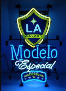 Modelo Especial Becomes the Official Import Beer of LA