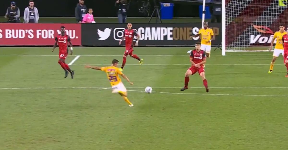 Is MLS-Liga MX Superleague in the Works?