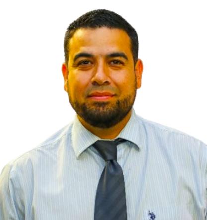 Healthcare Marketing Expert Alex Gallegos