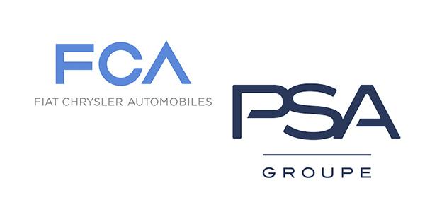 FCA & Peugeot to Merge