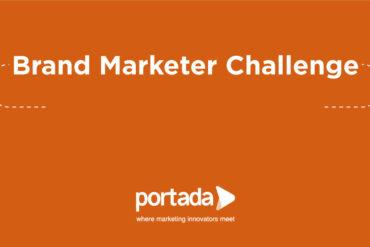 Brand Marketer Challenge