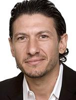 Gonzalo del Fa, GroupM
