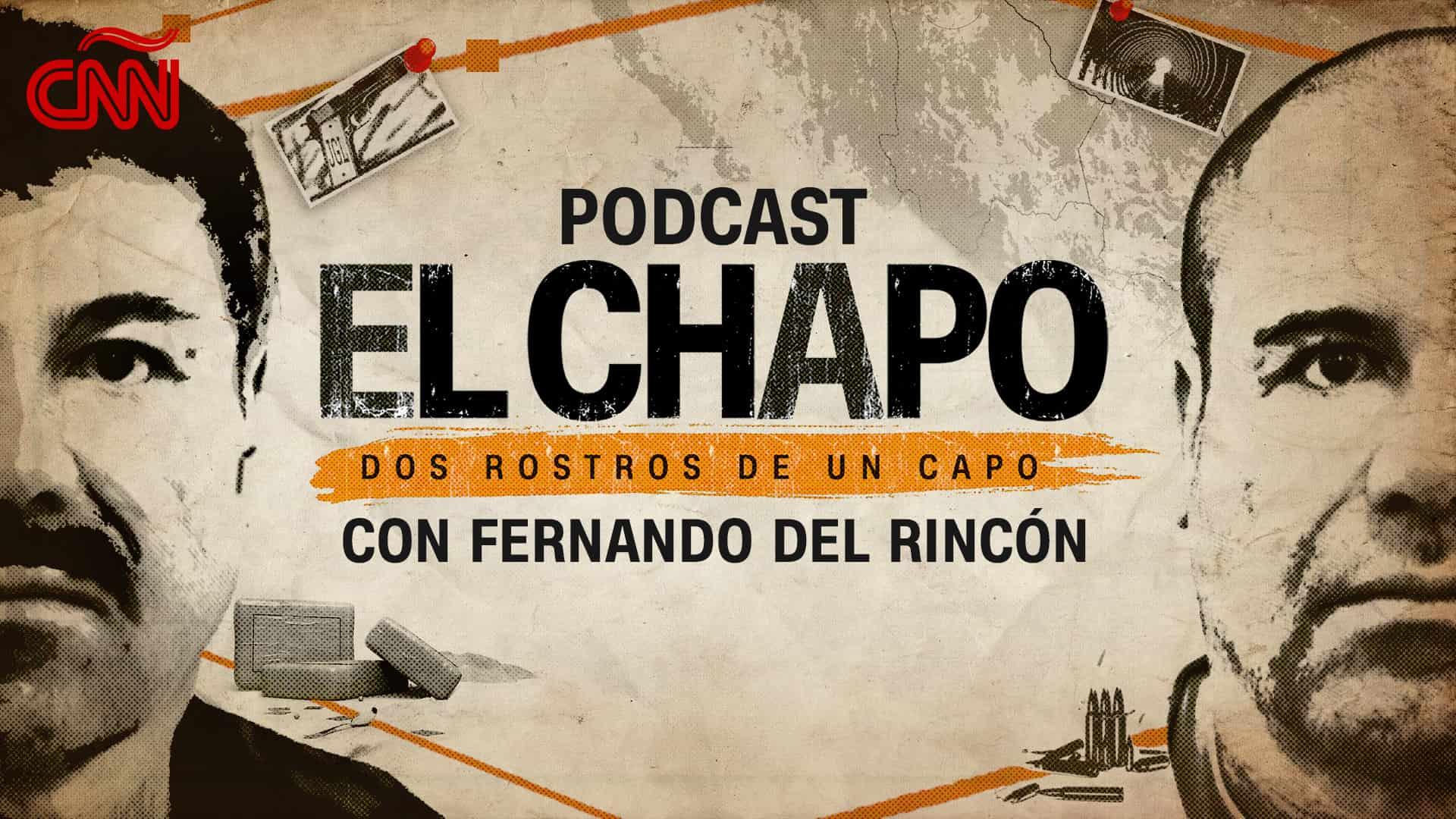 El Chapo Podcast