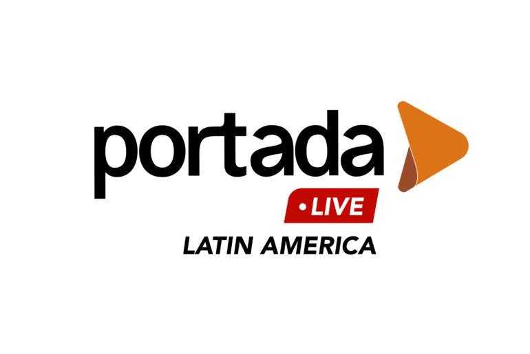 Portada Live Latin America