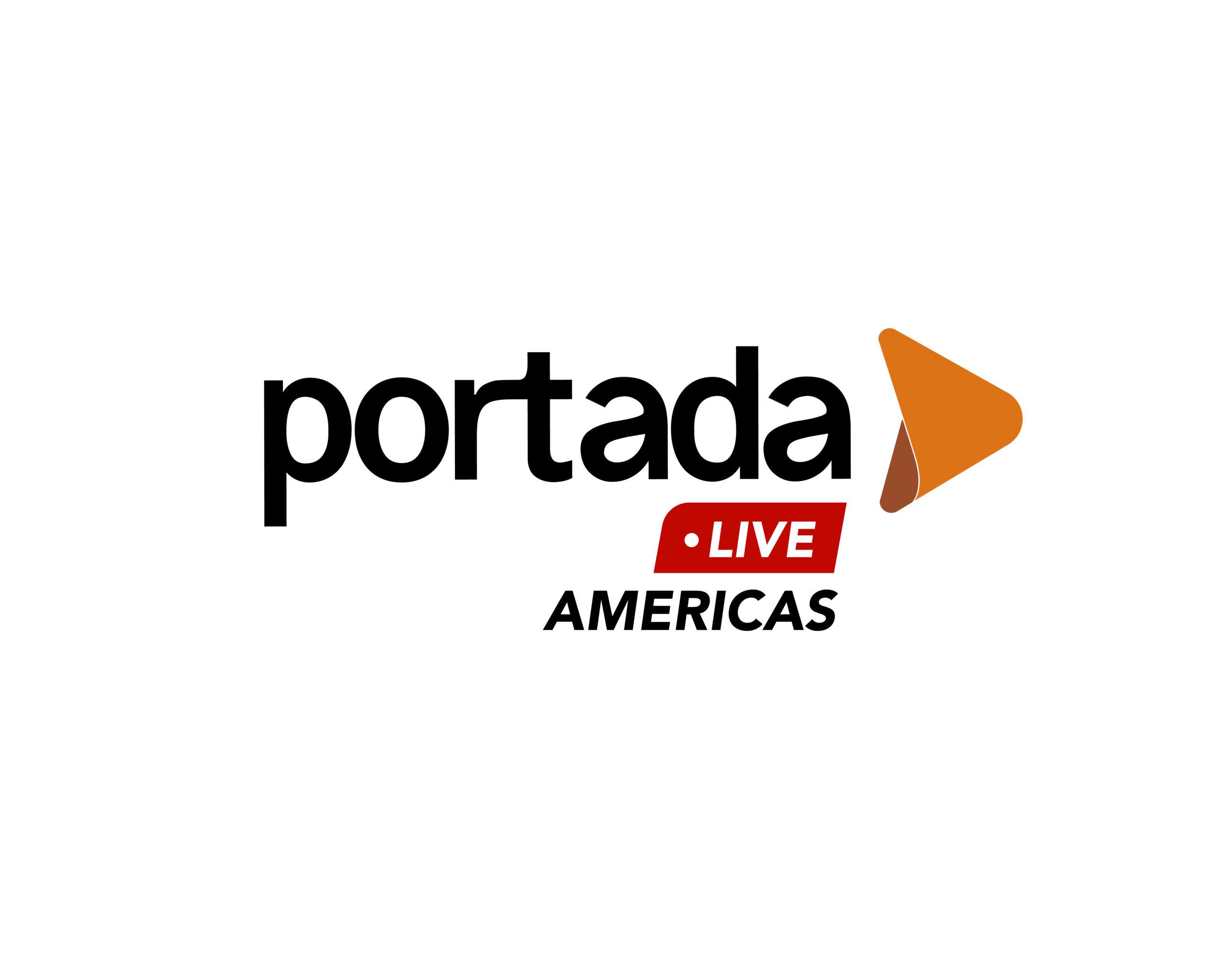 Portada Live Americas