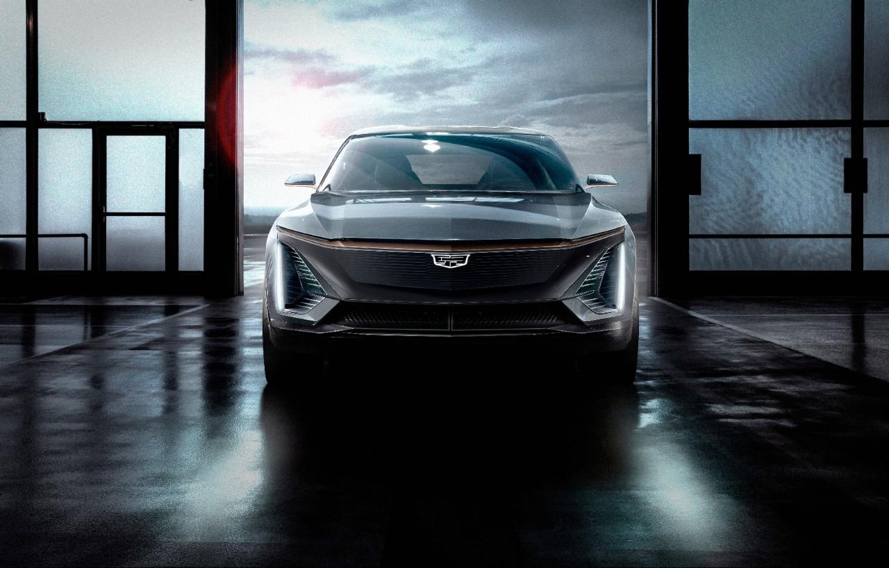 Cadillac Marketing