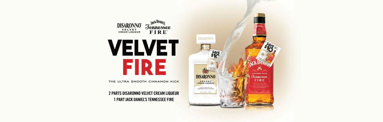 Velvet Fire