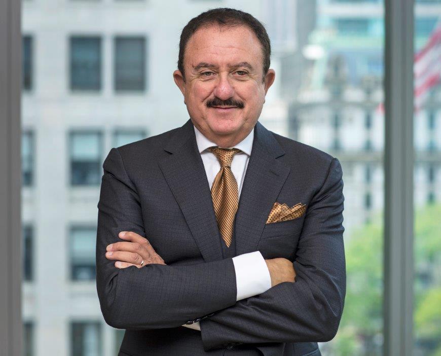 World-class CEO