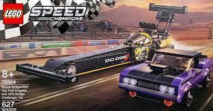 Lego-Dodge