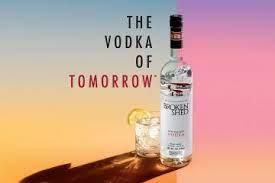The Vodka of Tomorrow