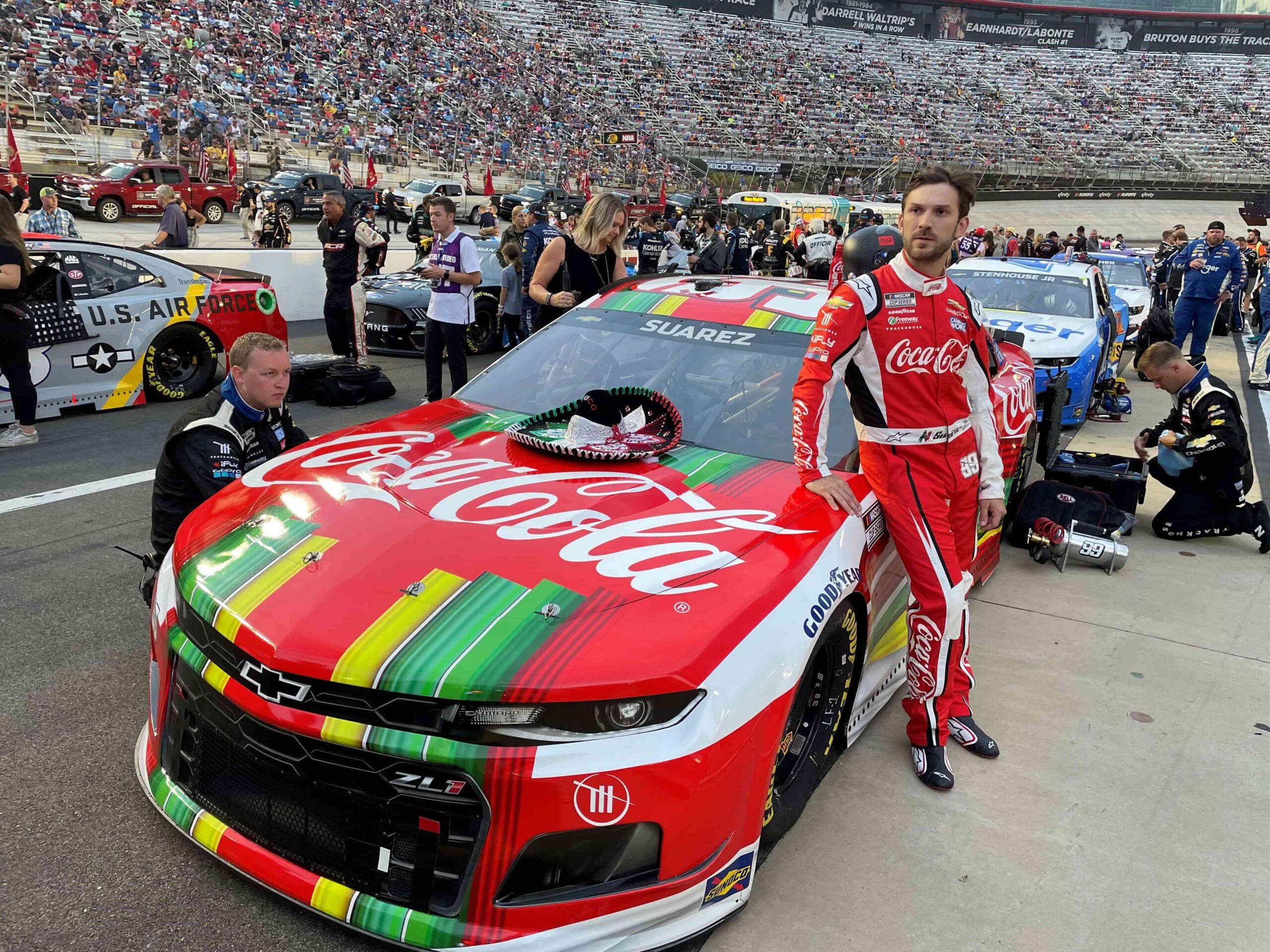 Coca Cola NASCAR