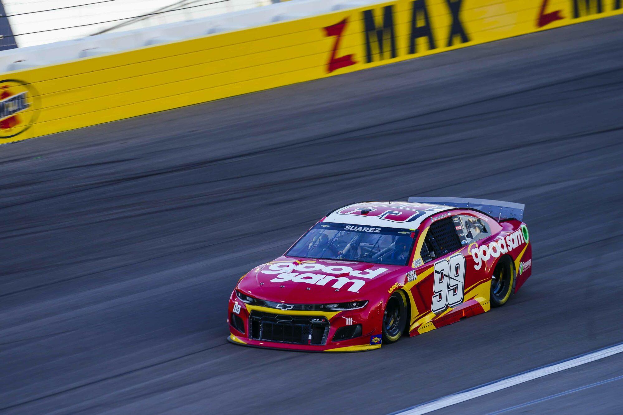 Coca-Cola NASCAR
