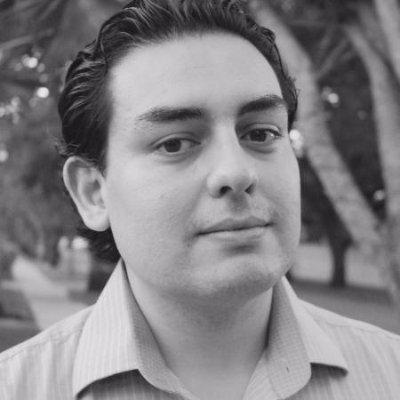 Francisco Garcia, Partner Exiber