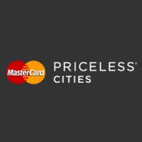MasterCard Priceless Cities / Universal McCann