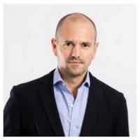 Rafael Urbina, CEO Vix